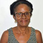 Georgina JUDICK PIED, Présidente