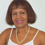 Jacqueline CHAMBAUD, Trésorière Générale