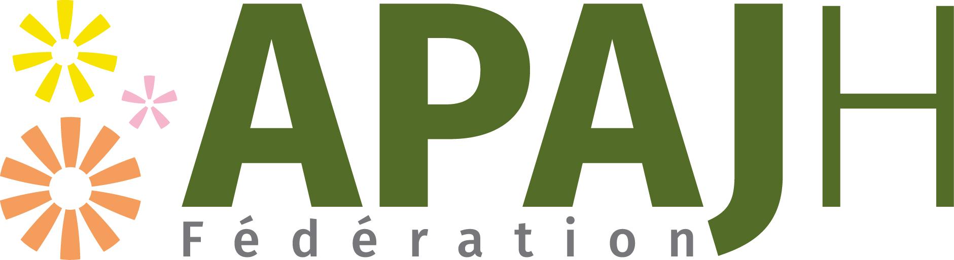 Logo - Fédération APAJH